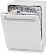Miele G 4263 VI Active Built-In Dishwasher - Stainless Steel