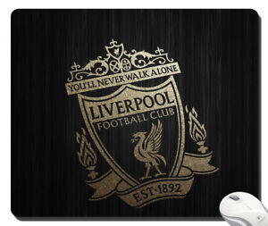 Liverpool FC 4 mouse pad