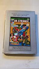 MARVEL MASTERWORKS: DR. STRANGE MASTER OF THE MYSTIC ARTS Vol 5 rare doctor HB!!
