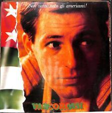 78174 Lp 33 giri - Vasco Rossi - Non Siamo Mica Gli Americani! Sigillato