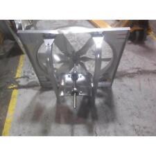 Dayton 1wdb9 24 Exhaust Fan Belt Driven Less Drive 70437 9