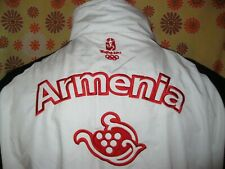 Ancienne VESTE BOSCO SPORT ARMENIA OLYMPIC TEAM ? PEKIN 2011 ? Jacket Foot? TXXL