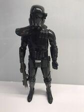 Star Wars Lights & Sounds Trooper Figure - 12 inch