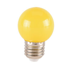 Colorful Led Bulb E27 3w Energy Saving Lamp Light Festival Decorative LightL HV