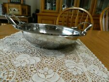 """New listing Wolfgang Puck Bistro Collection Stainless Steel Open 9.5"""" Buffet Server - Vguc"""