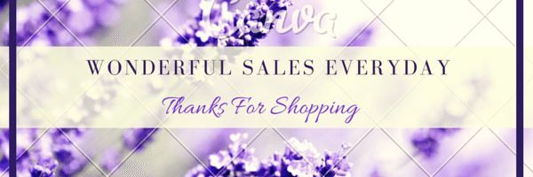 Wonderful Sales Everyday
