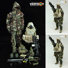 HOT FIGURE TOYS 1/6 VH veryhot  1010 Woodland camouflage snipers