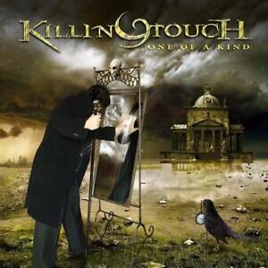 KILLING TOUCH - One Of A Kind - CD