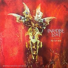 The Last Time von Paradise Lost | CD | Zustand gut