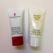 Elizabeth Arden White Tea Hand Cream & Eight Hour Hand Treatment 30ml Each NEW