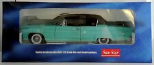 "1958 Lincoln Continental MK III Hard Top Sun Star Diecast 1:18  ""NEW""  LAST ONE"