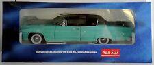 "1958 Lincoln Continental MK III Hard Top Sun Star Diecast 1:18  ""NEW""  LAST ONE"