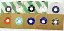 Cumbia Latin Single Vinyl Records