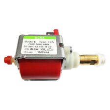 Ulka EX5 Pompa per Macchina Caffè Automatica - 230V/50Hz/48W - Elektropumpe