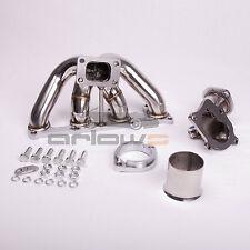 OPEL c20ze C20NE 8V 2,0 Turbo turbo-collecteur collecteur d'échappement T25