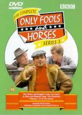 Only Fools And Horses - Series 3 - Complete (DVD, 2001) New Sealed