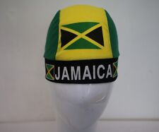 Jamaica Durag/Head Scarf *Free Postage*