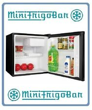 Mini Frigo Bar Camera Albergo HOTEL Classe A+ Studente NERO FREEZER B&B