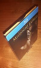 MIDNIGHT EXPRESS Blu-ray digibook rare US import region a free (Collector's ed)