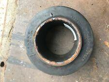 New listing 9x5x5 Black Press on Forklift Tire