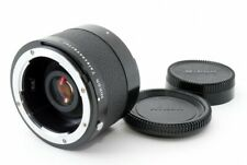 Excellent++ Nikon TC-200 2X Teleconverter from Japan