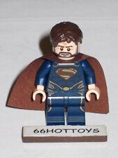 LEGO DC Universe Super Heroes Jor-EI Minifigure NEW