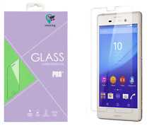 For SONY XPERIA M4 AQUA TEMPERED Glass Screen Protector Protection Guard Film