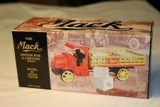 First Gear Mack Diecast AC Stake Truck In Box New