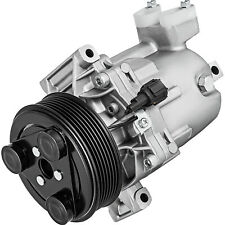 AC Compressor For Nissan Versa 1.8L,Tiida 1.6L 1.8L 2007-2015 CO 11155C