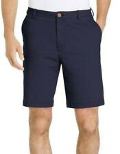 IZOD New Men's Saltwater Relaxed Classic  Shorts, Sizes 32,34