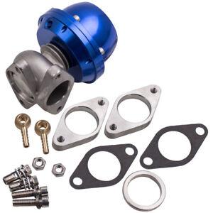 Lightweight 38mm universal turbo charger manifold External Wastegate