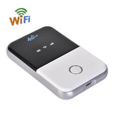 MF901 3G 4G LTE Mobile WiFi 100 Mbps Wireless Modem Portable MiFi SIM Hotspot