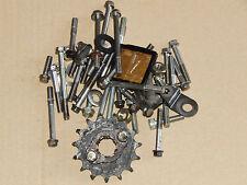 HONDA cbr125r jc34 2006 MOTORE ferramenta Viti resto viti ENGINE BOLTS