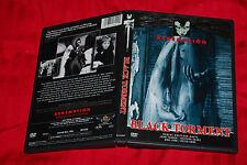 Black Torment - R1 Redemption - Raymond Hammer Horror Huntley Patrick Troughton