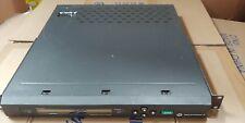 MOTOROLA 510997-001 DSR-4402X PLUS  DIGITAL SATELLITE RECEIVER