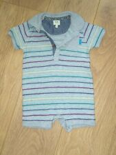 TED BAKER ONE PIECE ROMPER AGE 3-6 MONTHS