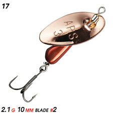 Smith AR-S 2.1 g Trout Spinner color 17
