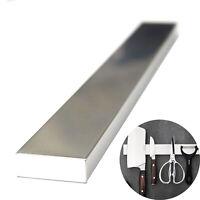 Magnetleiste Messerleiste Magnet Messerhalter - Edelstahl 40 cm Messerblock