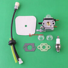 Carburetor Kit for ECHO Mantis 7222 7222E 7222M 7225 7230 7240 7920 7924 Tiller