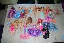 Barbie Puppen Konvolut