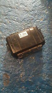 Peli micro case 1040,watertight,crush proof and dust proof