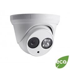 LTS CMHT2722-28 TVI HD 2MP 1080P 2.8mm Matrix IR 131ft Outdoor Security Camera