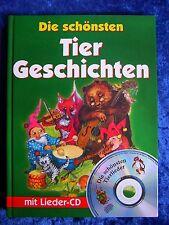 """""""Die schönsten Tiergeschichten"""" von Manfred Vormstein"""