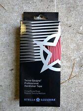 Stella Azzurra Tecno-Spugna Pink Bar Tape - NIP