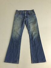 Mens Paul Smith 'Bootcut' Jeans - W32 L36 - Dark Navy Wash  - Great Condition