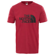 The North Face Camiseta de Manga Corta para Hombre Exterior Nueva Pico Talla XL