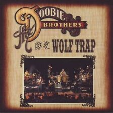 The Doobie Brothers-Live At Wolf Trap (CD)