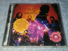 MTV Unplugged by Alice in Chains (CD