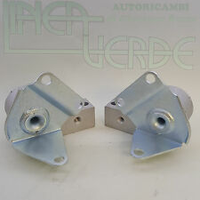 KIT SUPPORTI DIFFERENZIALE POSTERIORE PER 51787848 FIAT PANDA 169 4X4 DAL 2003