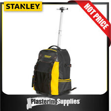 Stanley Tool Bag Back Pack On Wheels FATMAX 1-79-215 Backpack